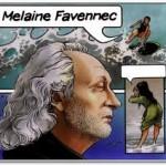 Mélaine Favenec